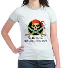 Pirate Day T