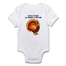 Thankful to have ME! Infant Bodysuit
