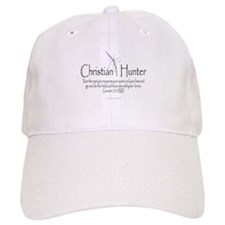 Christian Hunter Baseball Cap