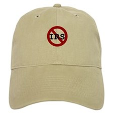 No IRS Baseball Cap