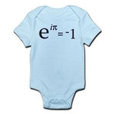 Euler's Formula Infant Creeper
