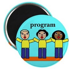 Program Magnet