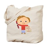 Preschool Tote Bag