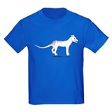 Thylacine Standing T