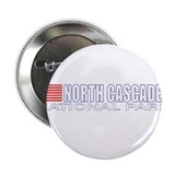 "North Cascades National Park 2.25"" Button (100 pac"