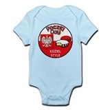 Koziel Infant Bodysuit