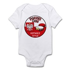 Kotwicz Infant Bodysuit