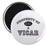 Property of a Vicar Magnet
