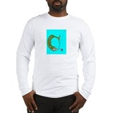 Cute Sinker Long Sleeve T-Shirt