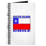 Easter Island, Chile Journal