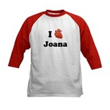 I (Heart) Joana Tee