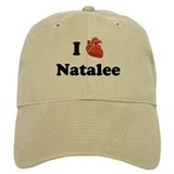 I (Heart) Natalee Hat