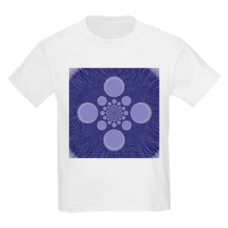 Fractal Kids Light T-Shirt