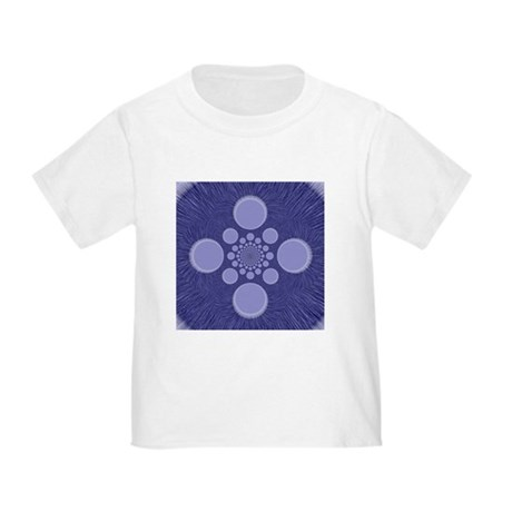 Fractal Toddler T-Shirt