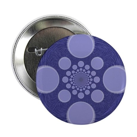 "Fractal 2.25"" Button (100 pack)"