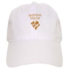 Polish Lowland Sheepdog Cap