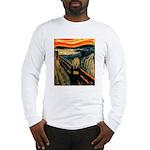 Scream 50th Long Sleeve T-Shirt