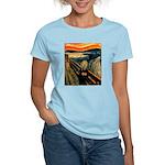 Scream 50th Women's Light T-Shirt