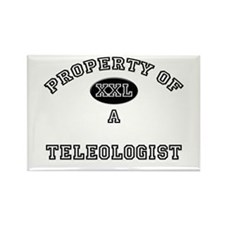 Property of a Teleologist Rectangle Magnet