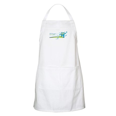 The Avanger - Flood BBQ Apron
