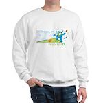 The Avenger - Fires Sweatshirt