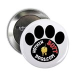 Dog Pack AKC Breeds Button