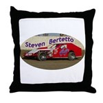 Steven Bertetto Throw Pillow