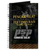 Silat Training Notebook