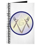 Masonic Knife and Fork Degree Journal