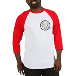 Masonic Knife and Fork Degree Baseball Jersey