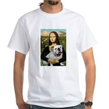 Mona's English Bulldog Shirt