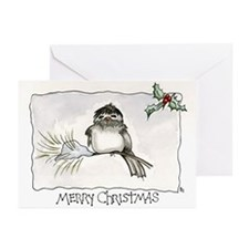 Christmas Greeting Greeting Cards (Pk of 20)