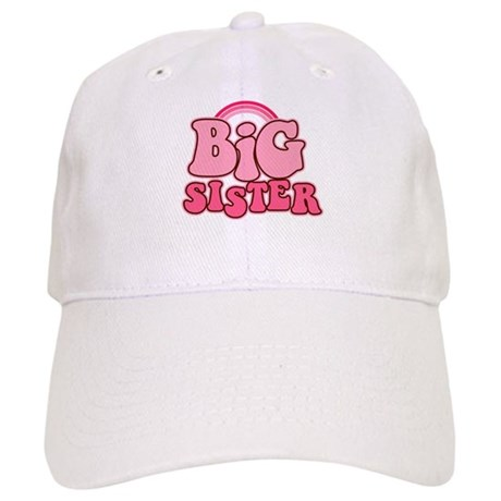 Retro Big Sis Cap