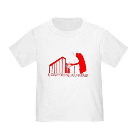 Nosferatu Toddler T-Shirt