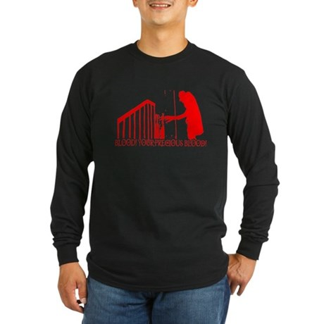 Nosferatu Long Sleeve T-Shirt