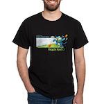 The Avenger - Fires Dark T-Shirt