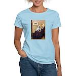 Mom's English BD (#9) Women's Light T-Shirt