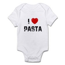 I * Pasta Infant Bodysuit