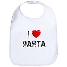 I * Pasta Bib
