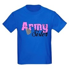 Army Sister T