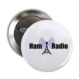 "Ham Radio 2.25"" Button (100 pack)"