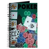 Royal Flush Bullets Poker Journal