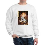 The Queen's English BUlldog Sweatshirt
