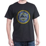 USS Bainbridge CGN 25 T-Shirt