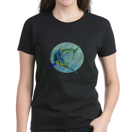 Sailfish Women's Dark T-Shirt
