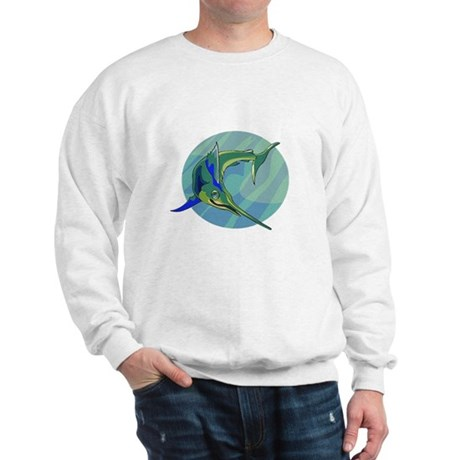 Sailfish Sweatshirt