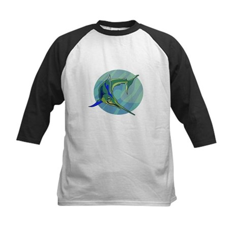 Sailfish Kids Baseball Jersey