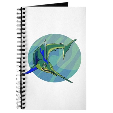 Sailfish Journal