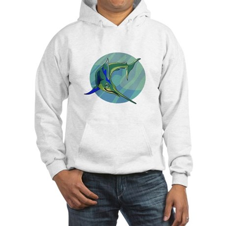 Sailfish Hooded Sweatshirt