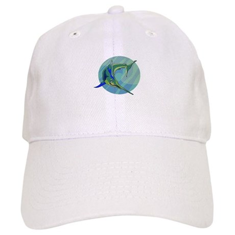 Sailfish Cap